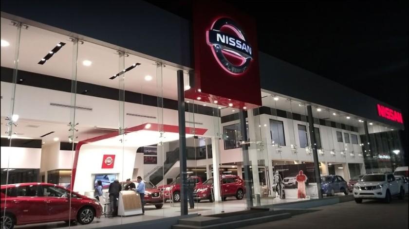 Visita cualquiera de nuestras agencias, te esperamos en Nissan Baja Rio, Nissan Baja Insurgentes y el punto de venta en Plaza Galerías Hipódromo.