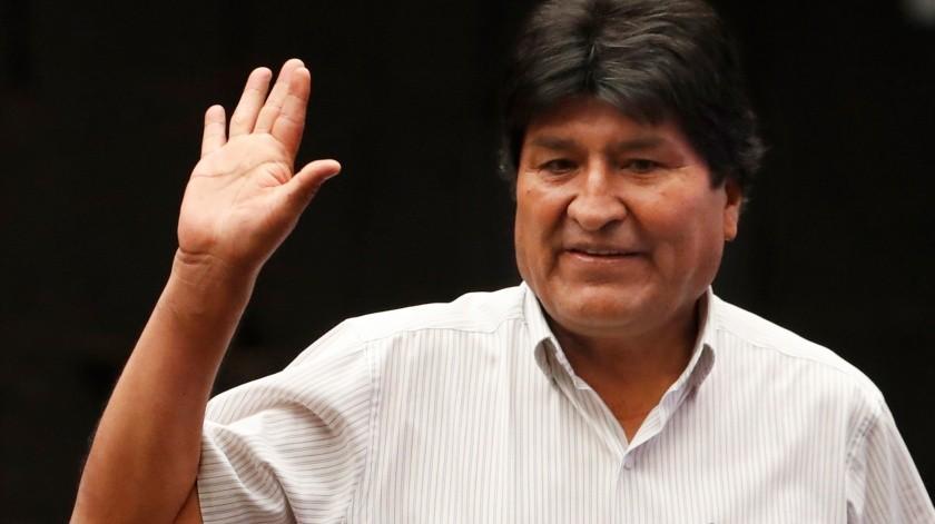 En México, vivían en el 2017 de 2 mil 500 a 3 mil bolivianos, según el embajador.(AP)