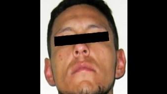 """Cae """"El Borrego"""" por homicidio de Comisario de Seguridad Pública Municipal de Empalme"""