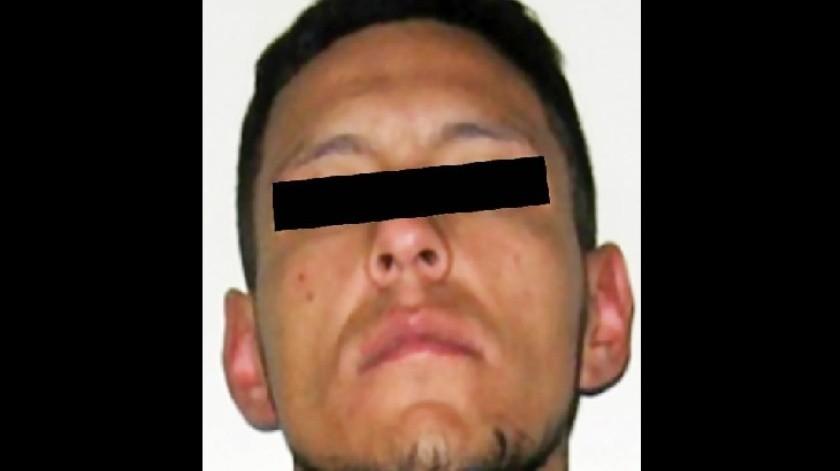 """Cae """"El Borrego"""" por homicidio de Comisario de Seguridad Pública Municipal de Empalme(Cortesía)"""