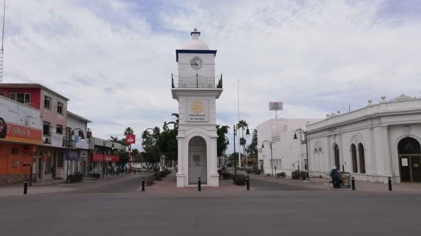 Prevén decrecimiento poblacional en Navojoa(Banco Digital)