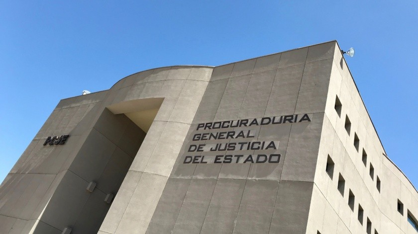 Fiscalía suspende a agente investigador(Archivo)