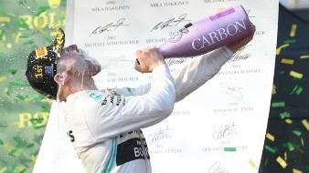 Valterri Bottas, piloto de Mercedes, tiene un 'plan' para el 2020
