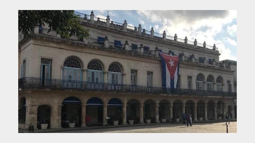 Miami, la capital del exilio cubano y sede de la mayor colección de documentos y otros materiales sobre Cuba fuera de la isla, conmemora también los 500 años de la fundación de La Habana con una muestra de sus tesoros.(Tomada de la red)