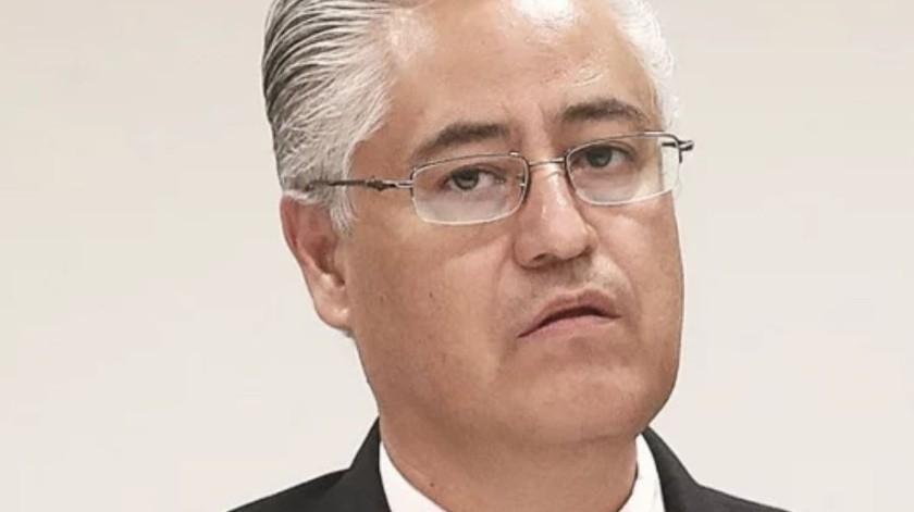 Indagan desaparición de rector vinculado por FGR con Estafa Maestra(GH)