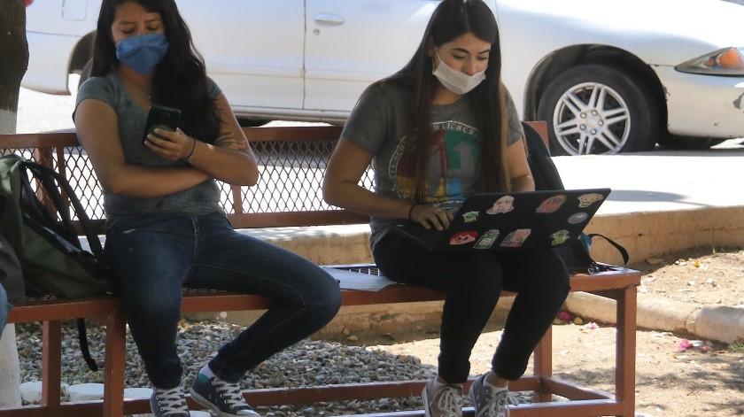 Confirma Salud brote de paperas en universitarios de Hermosillo(GH)