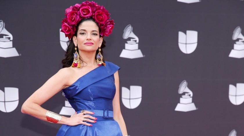 Alfombra de los Latin Grammy 2019