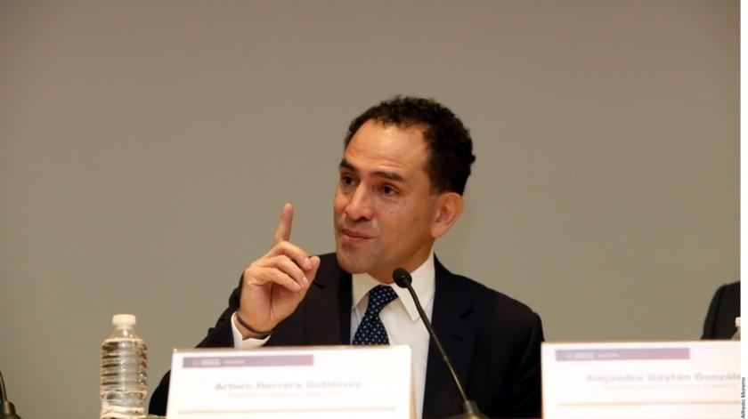 Arturo Herrera(Agencias)