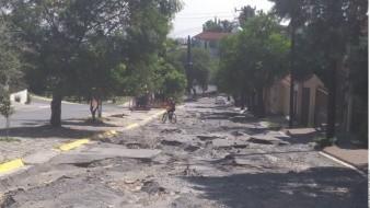 Daños por la tormenta 'Fernand' asciende a 221.9 mdp, en Nuevo León