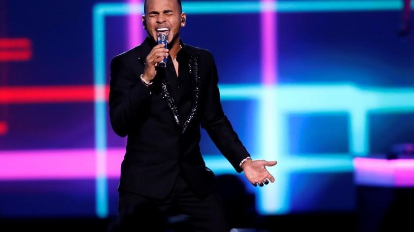 El cantautor puertorriqueño Ozuna ha firmado un acuerdo discográfico con la compañía Sony que convierte el mismo en uno de los de mayor envergadura suscrito por un artistas latino en la reciente historia musical.(EFE)