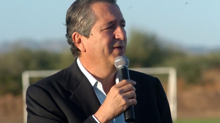Estiman fortuna de Jorge Vergara, dueño de Chivas y Omnilife(GH)
