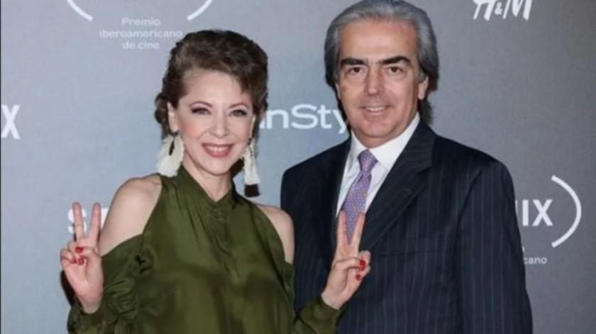 La actriz Edith González falleció el 13 de junio.