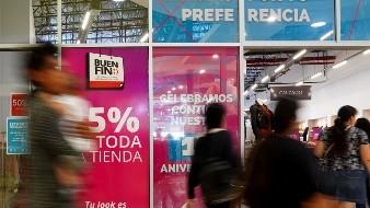 Esperan alza de 18% en ventas con el Buen Fin