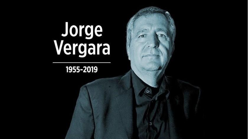 Vergara pasó su último año de vida en la Gran Manzana, acompañado de su esposa, Rossana Lerdo de Tejada, para ser tratado de su padecimiento.