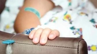 Llegan tarde a tratamiento mayoría de niños con cáncer