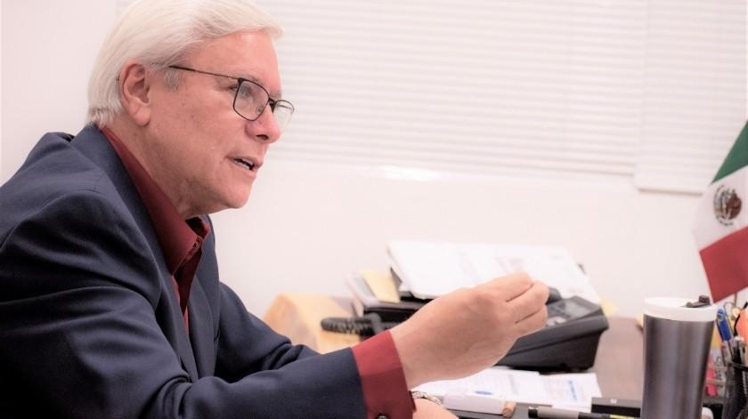 Auditor del Estado renunció por complicidad con Kiko: Bonilla(Archivo)
