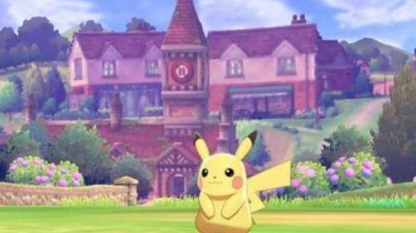 El bug que formatea tu micro SD en Pokémon SwordandShield