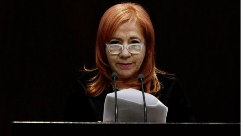 Rosario Ibarra(Agencia Reforma)
