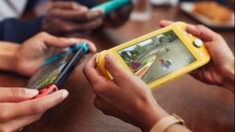 Ahora es el momento para comprar tu Nintendo Switch