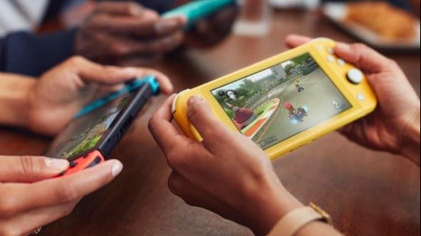 Si tu mayor deseo es tener un Nintendo Switch, ¡ahora es el momento!(Nintendo)