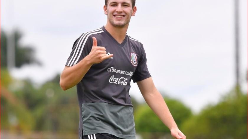 La Selección Mexicana Sub 17 tiene hoy una cita con la historia cuando dispute la final del Mundial de la categoría ante el anfitrión Brasil.