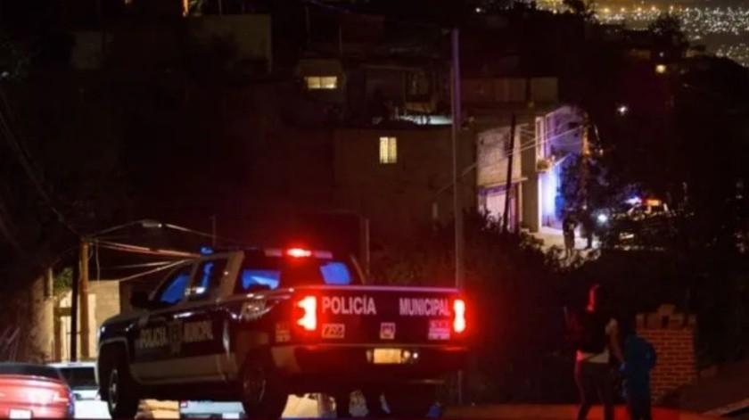Estadísticas de la Fiscalía General del Estado indican que noviembre acumula 90 muertes violentas en Tijuana, con las que se llega a mil 954 en 2019.(Archivo)