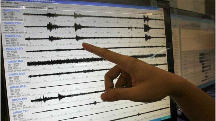 La última vez que El Salvador fue asolado por los movimientos telúricos fue en el año 2001, cuando se produjeron dos terremotos de magnitud 7,7 y 6,6.(EFE)