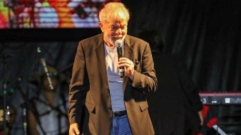Lula acusa a Bolsonaro de destruir Brasil y fomentar el odio