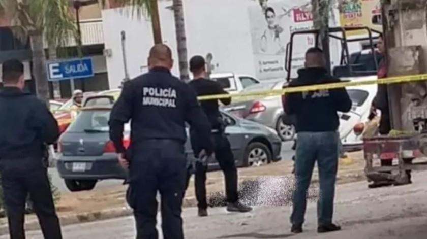 Código Rojo y operativo por feminicidio en desfile de Torreón(GH)