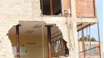 CNDH reprueba rescate en el Colegio Rébsamen