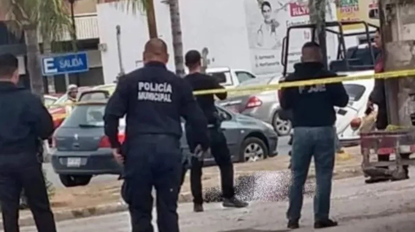 Hijastro orquestó feminicidio de maestra en Torreón(GH)