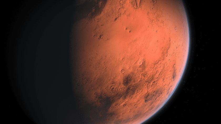 Estudio evidencia otro obstáculo para viajar a Marte(Pixabay)
