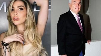 Enrique Guzmán sigue preocupado por su nieta Frida Sofía, sobre ahora que protagonizó una pelea con Chiquis Rivera por desconocer a Lupe Esparza, líder del grupo Bronco.