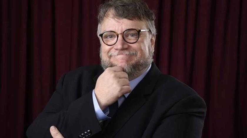 """El cineasta mexicano Guillermo del Toro y la cervecera Victoria resolvieron el """"malentendido"""" sucedido por el uso de la imagen del director en una edición limitada de latas de cerveza, informó este martes la compañía del Grupo Modelo.(Tomada de la red)"""