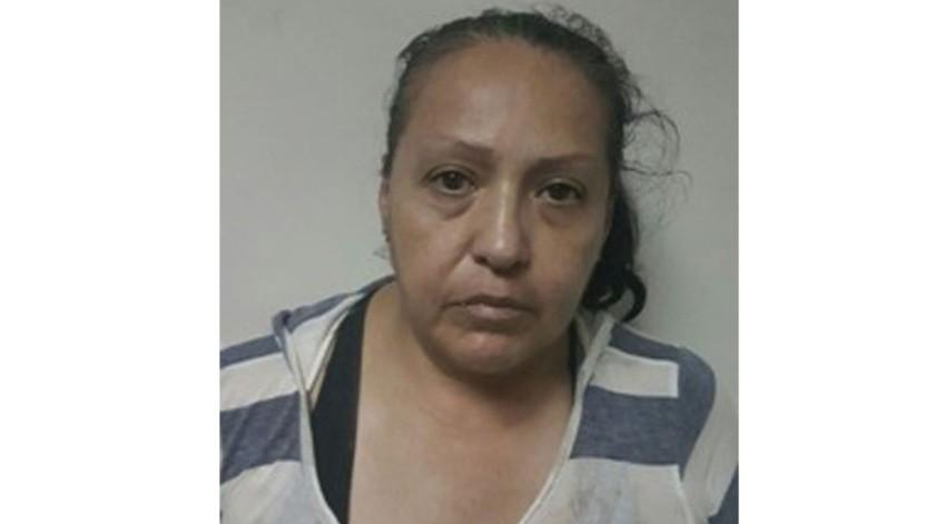 La mujer sentenciada es Celia Beatriz Pérez Aranda.(Cortesía)