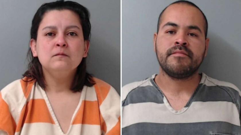 Gerardo Zavala-Loredo y Mónica Yvonne Domínguez fueron acusados de abusar de un cadáver humano y de alterar la evidencia.