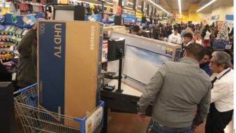 La iniciativa de Walmart tuvo la participación de sus cuatro formatos de negocio: Bodega Aurrerá, Superama, Sam's Club y Walmart.