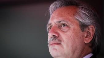 Fernández se reúne con FMI; busca aliviar deuda argentina