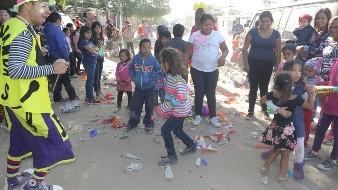 Solicita apoyo para posada en Guayacán y Miguel Alemán