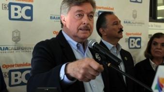 El ex gobernador Francisco Vega de Lamadrid.