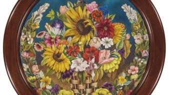 La pintura de Frida Kahlo de 1941