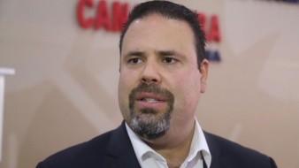 Salvador González Díaz, presidente de AIMO.