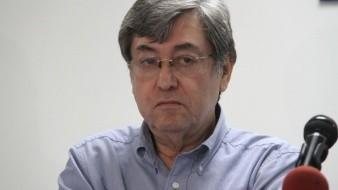 Armando León Ptacnik, presidente de Coparmex Federación Baja California.