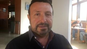 Rafael Crosthwaite, Presidente del Consejo Coordinador Empresarial de Rosarito (CCE) de Rosarito.
