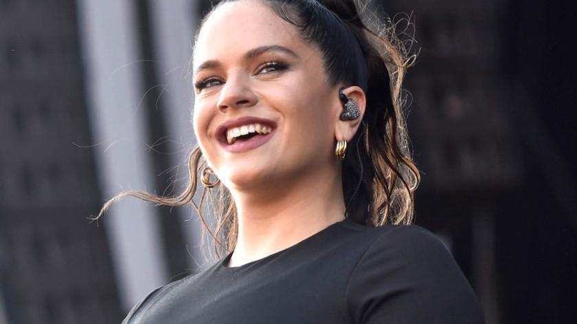 Anuncian nominados al Grammy; Rosalía hace historia(Tomada de la Red)