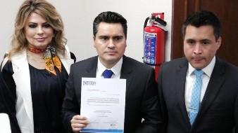 Grupo parlamentario del PAN regresa a Hacienda paquete presupuestal 2020