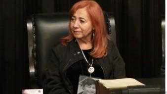 Más enfrentamientos por elección de Rosario Piedra en CNDH