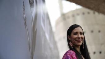 Premian en Eslovaquia a Elisa Carrillo, bailarina mexicana