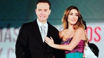 Manuel Velasco aseguró que la mayor bendición de su vida es haberse casado con Anahí.