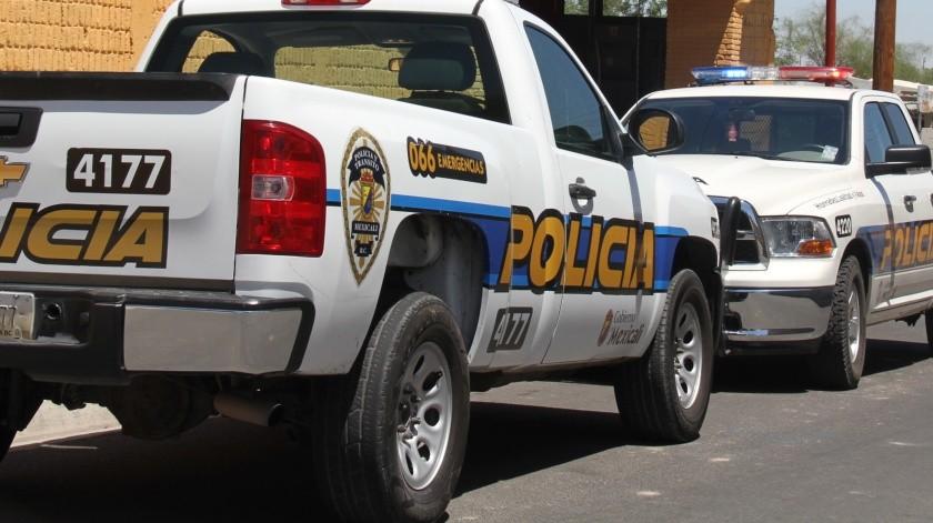 Busca justicia por agresión policial(Archivo)